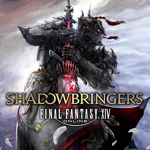 [190726]Shadowbringers - Single[AAC m4a]