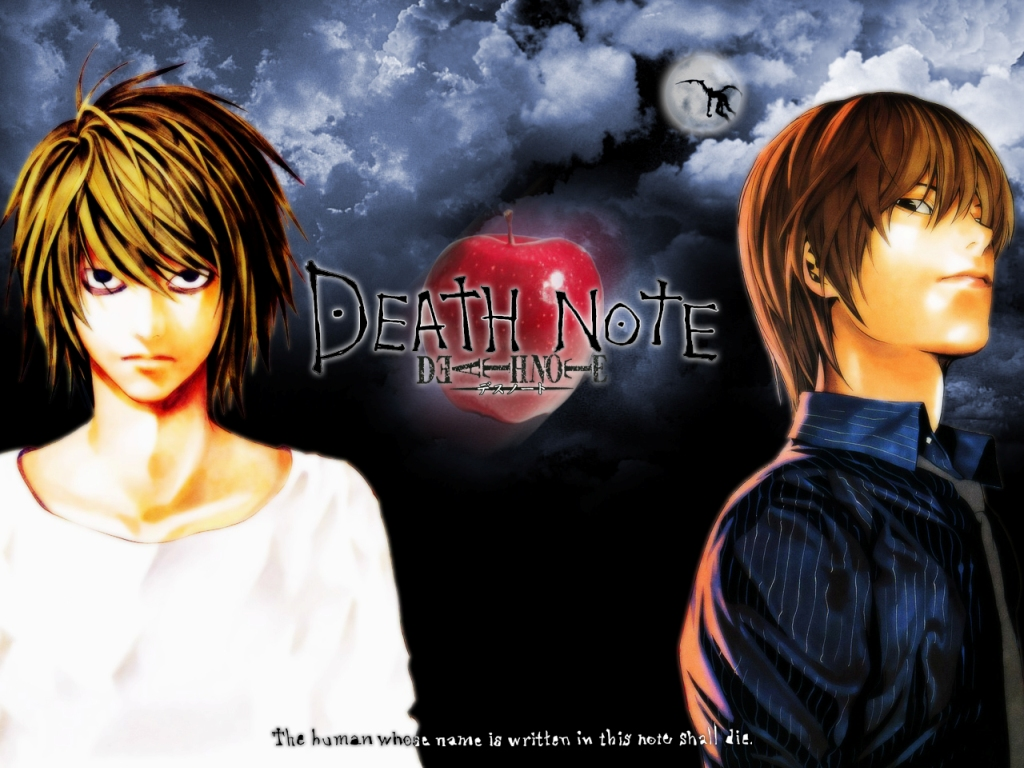 (合集)[空島字幕組]DEATH NOTE/死亡笔记[01-37附op+ed][BIG5][480P][RMVB]