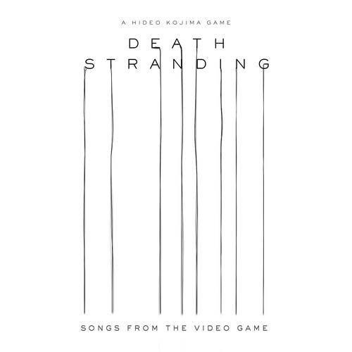 [200131]Death Stranding (Songs from the Video Game)(MP3)