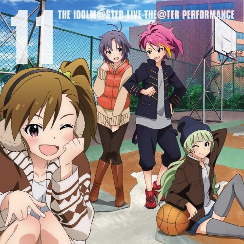 [140226] THE IDOLM@STER LIVE THE@TER PERFORMANCE 11 [320K]
