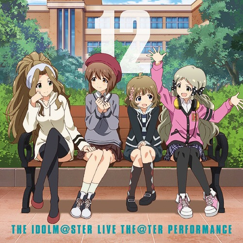 [140326] THE IDOLM@STER LIVE THE@TER PERFORMANCE 12 [320K]