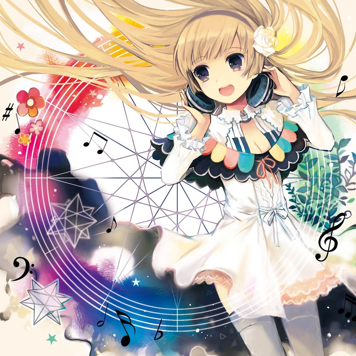 [121024] Key Sounds Label - 折戸伸治 フルアルバム「circle of fifth」[FLAC]