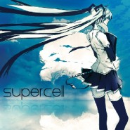 【090304】【supercell】supercell【专辑】/初音未来【wma】